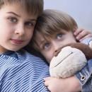 Skilsmissebørn udfordres i juletiden