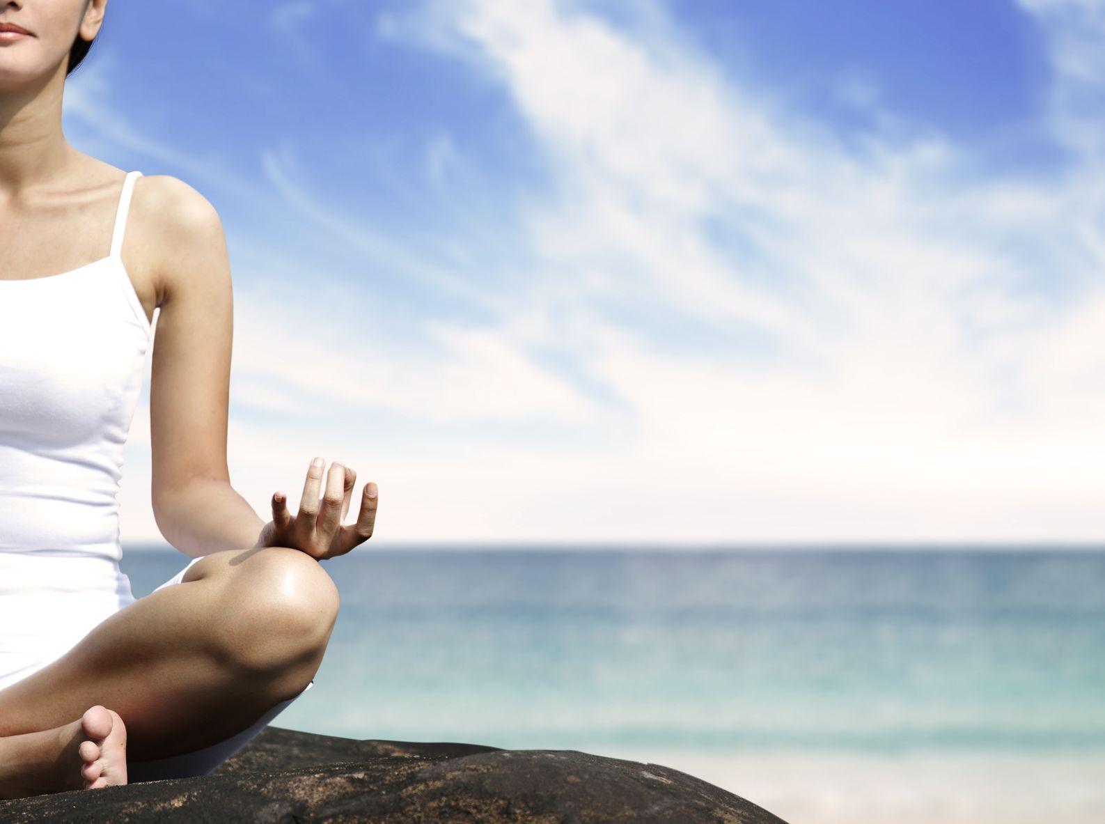 sundhed boern soeger ro i yoga