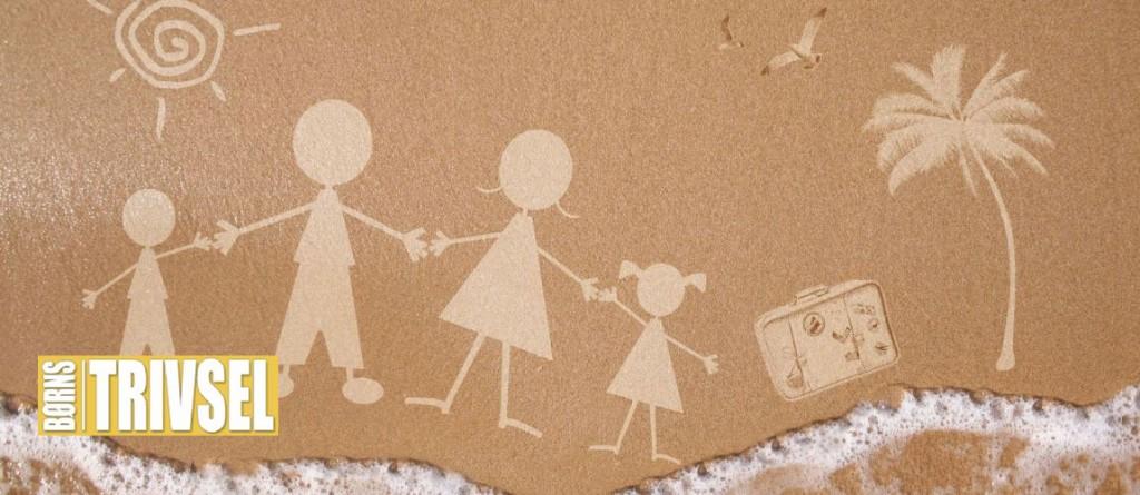 Coaching People SundhedsCenter støtter Børns Trivsel